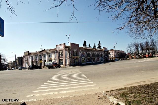 Космокот, Серпухов, VICTORY, 11-12 апреля, 2015