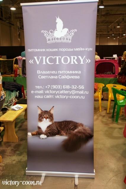 HoneyDevil Walter, VICTORY, Ярославль, сентябрь 2015