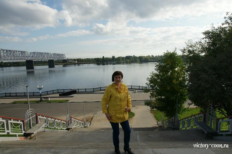VICTORY в Ярославле