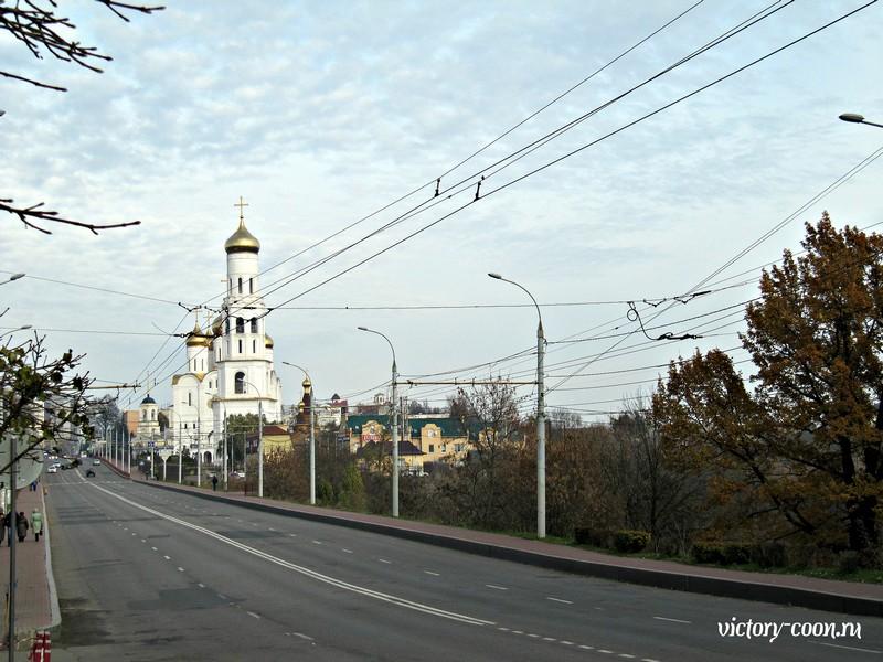 VICTORY в Брянске, 31-1 ноября 2015